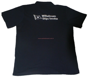 Polo Yaka T shirt